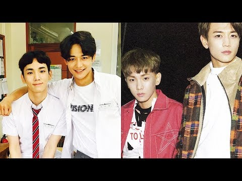 SHINee`s Key Wishes Minho a Sweet Birthday with an Adorable Post
