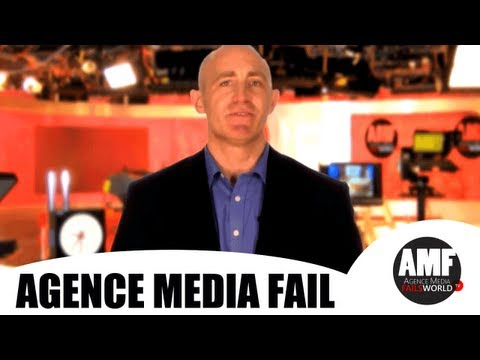 Agence Media Fail - FAILSWORLD