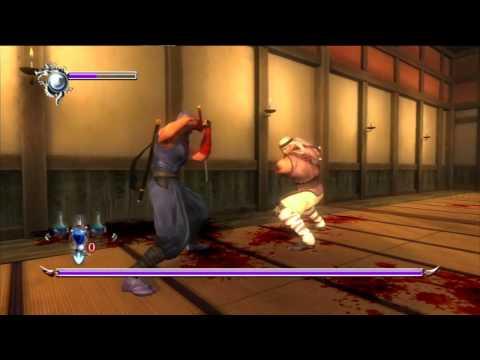 Ninja Gaiden Sigma || Enter The Ninja