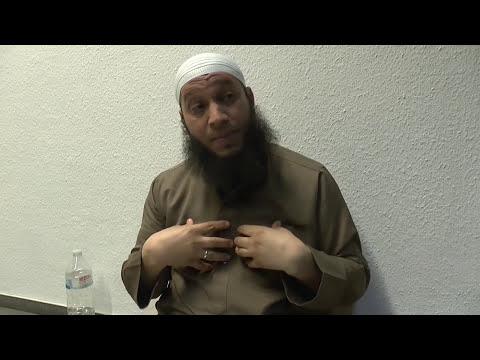 Sira Nabawiya Teil 1 ( Einleitung ) - Sheikh Abdellatif