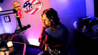 WEB EXCLUSIVE Casey James I Got Mine COVERS The Black Keys