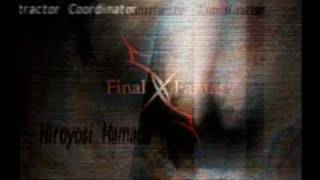 Final Fantasy VII Opening Prelude (Original)