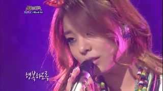 [HIT] 불후의명곡2-에일리(Ailee) - 3! 4!.20120721