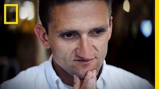 Кейси Нейстат на National Geographic/Casey Neistat for Nat Geo's Expedition Granted