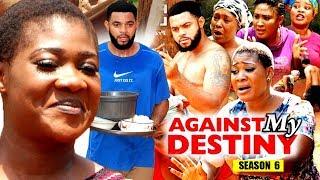 Against My Destiny Season 6 finale - Mercy Johnson 2018 Latest Nigerian Nollywood Movie full HD