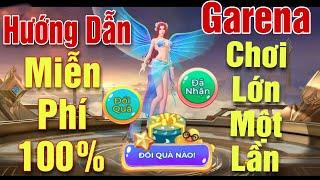 [Gcaothu] Nhận miễn phí 100% nhiều phần quà cực chất - Lauriel và Annete Tiệc Bãi Biển
