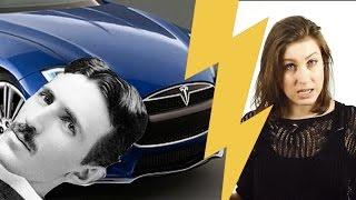 БабДрайв: В чем секрет самой дешевой Tesla?