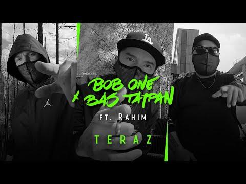 Teraz - x Bas Tajpan ft. Rahim