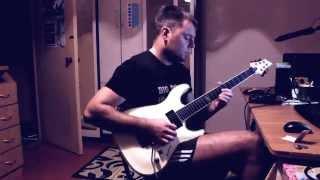 Imany - Dont be So Shy (Filatov & Karas Remix) Lyon Guitar cover