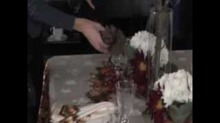 How To Decorate Your Table For Thanksgiving Dinner