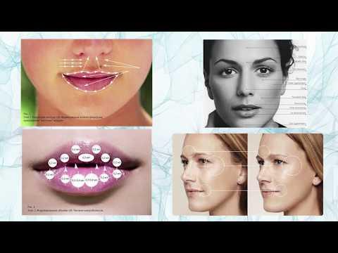 Инъекции красоты: Биоревитализация, Ботокс, Контурная пластика, Мезотерапия