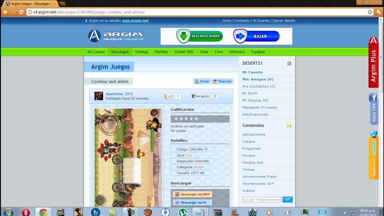 Tchat Land Messenger Telecharger