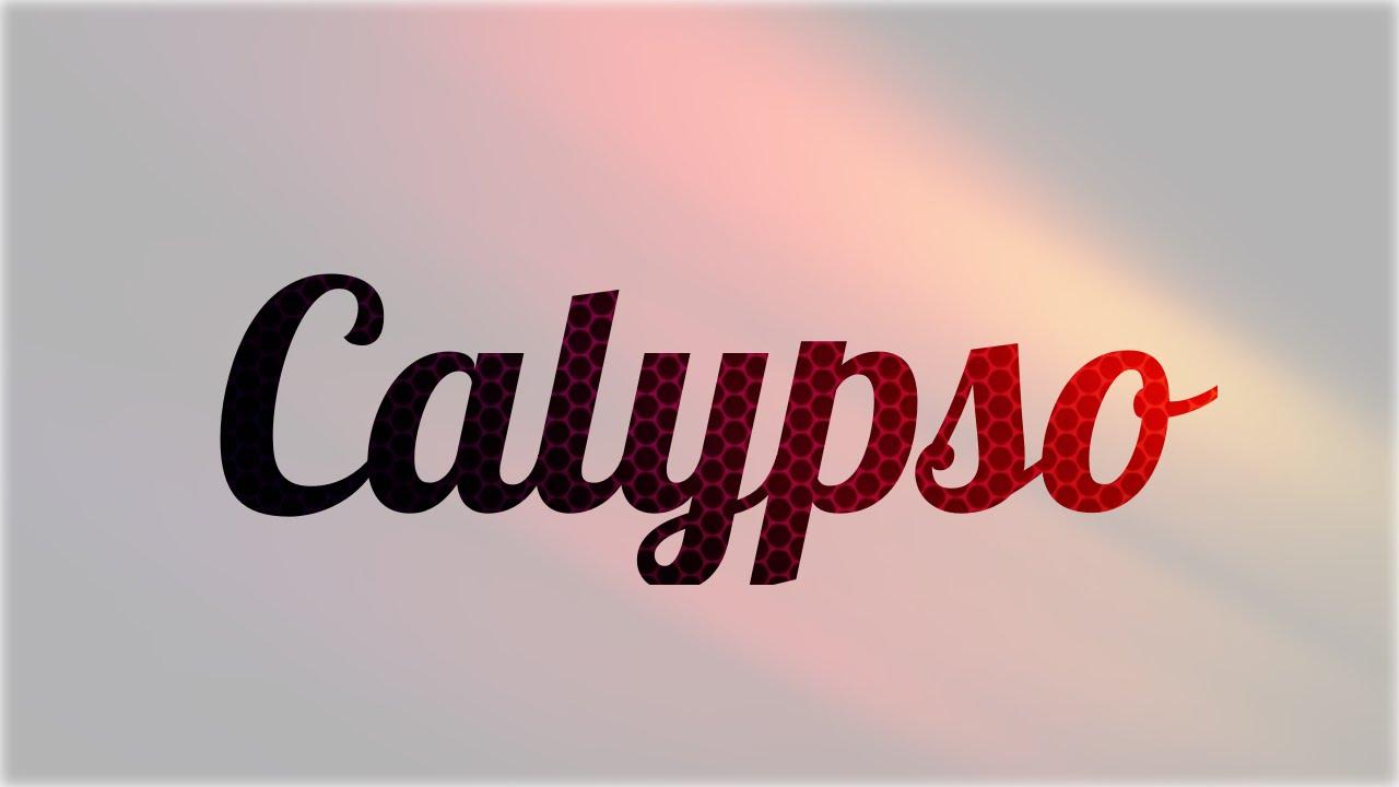Significado de Calypso nombre Griego para tu bebe niño o ...
