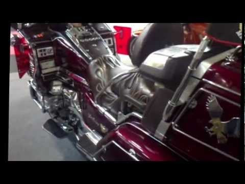 Motorcycle Seats & Seat Parts for Honda Goldwing 1000 for ...   Goldwing Leather Seats