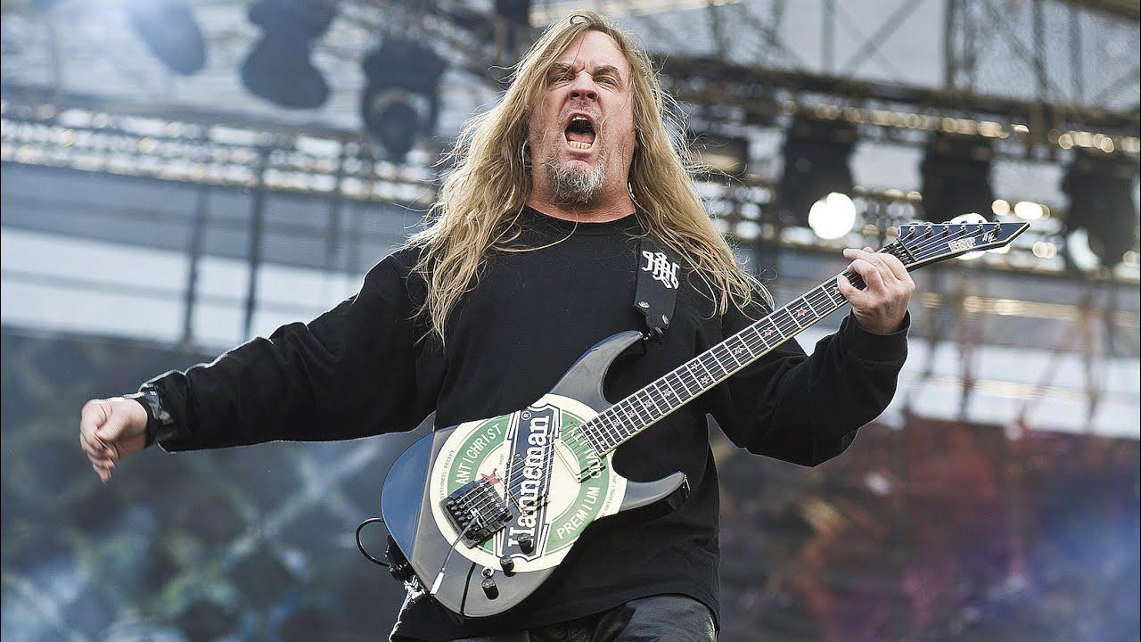 Download Best Of Jeff Hanneman Solo Compilation