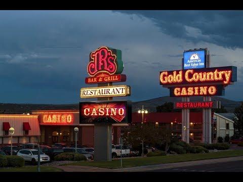 Online Casinos, Schließen