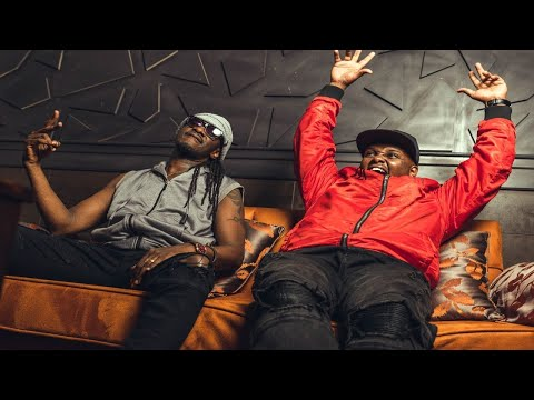 Nonini ft Nameless-Furahiday Official Video