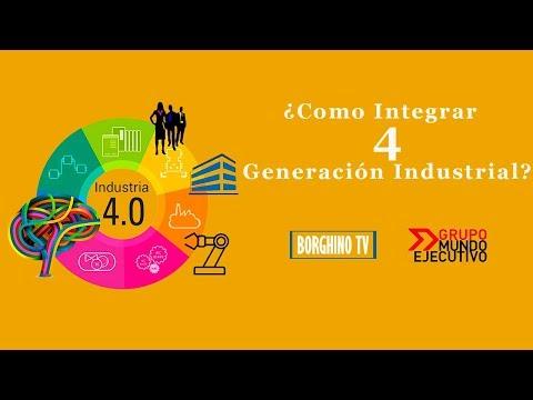 borghino-tv-|-¿como-integrar-la-4-generación-industrial?---mundo-ejecutivo-tv