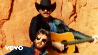 Brooks & Dunn - Brand New Man (Official Video)