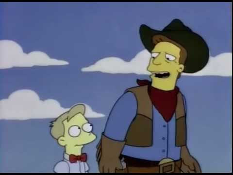 Meat And You: Partners In Freedom (The Simpsons)