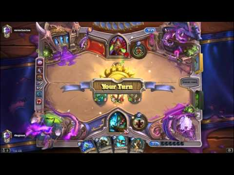 Totem Rush Shaman with anxiety disorder