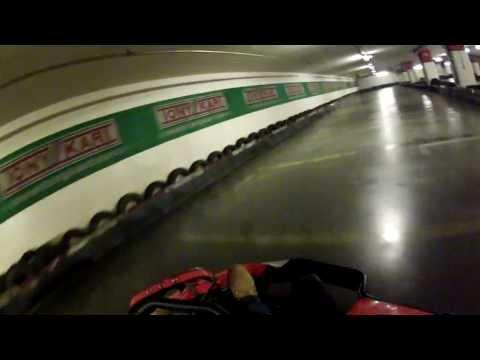 GoPro + Go-Kart, G1 Go-Kart Center, Magyar Ducati Klub