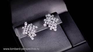 Серьги с бриллиантами DAMIANI(, 2017-02-16T11:57:07.000Z)