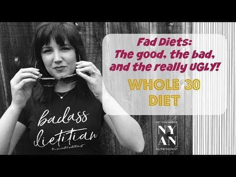 From Keto to Whole30 A Sports Nutritionist Weighs in on Popular Diets