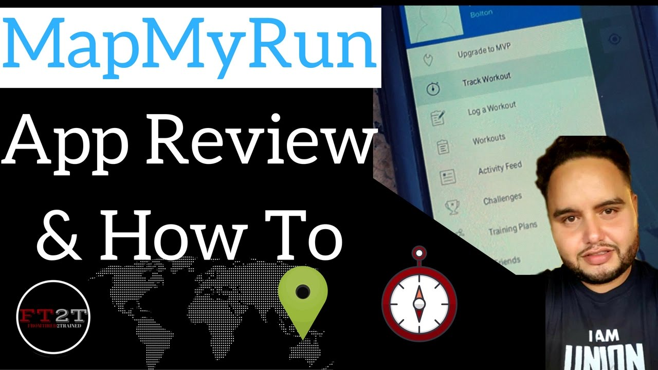 MapMyRun WORKOUT APP REVIEW, Results & Quick Tutorial 2016 on light magnifier app, running app, map with legend scale title, mio heart monitor app, alarm clock plus app, star chart app, gym hero app, cyclemeter heart app, spark people app, gain fitness app, keeper app,