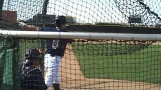 San Diego Padres Spring Training Feb. 21