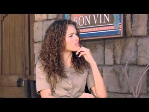 Susie Castillo on Hollywood Cafe Spanish