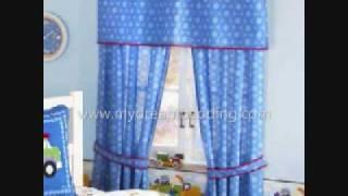 Children's Bedding - Boys Girls Infant Toddler Bedding