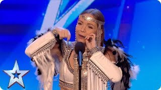 BGT's Most Unusual Acts of 2018 | Britain's Got Talent