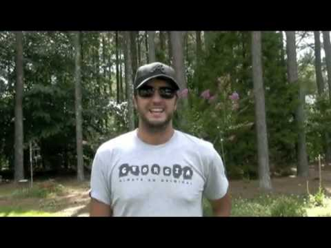 Vote Luke! Favorite Country Male & Country Album Thumbnail image