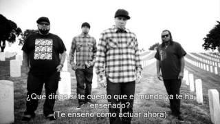 P.O.D. - Revolución (Subtitulada/Español) HQ