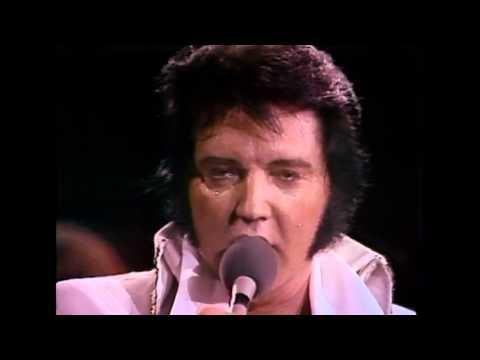 Elvis Presley My Way 1977 High Quality
