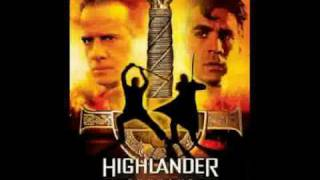 Highlander Endgame - The Song of the Pooka