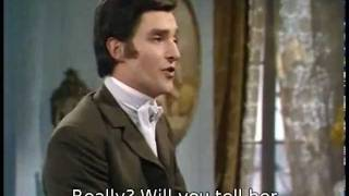 Jeremy☆Brett An Ideal Husband 1969 (Eng.Sub) 6/6