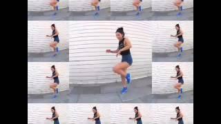 Martín Garrix - Bouncy Bob /  Dance Shuffle #2