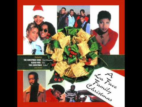 TLC - All I Want For Christmas