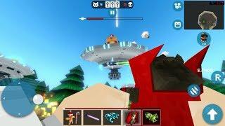 Mad GunZ - Campaign Mode Mission 1