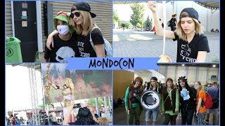 Egy év után ismét MondoCon-on jártam! :D