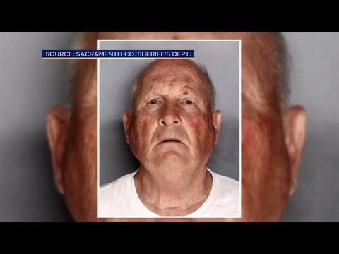 Golden State Killer: Co-Worker Recalls Suspect as 'Normal'