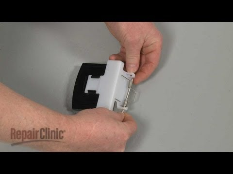 Ice Chute Door Spring - Whirlpool Refrigerator