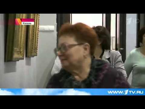 Знаменитый Русский музей теперь и в Казани