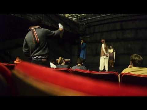 Khamosh Pani (Silent Waters): Behind The Play - Stage Adaptation At Bedlam Theatre Edinburgh