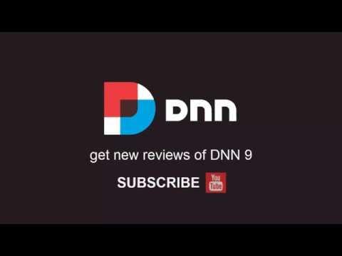 DNN 9 Preview: SQL Console