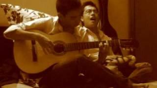 Cánh Diều - Hà Anh Tuấn (guitar cover) by Z&E