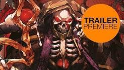Overlord - Trailer Premiere (deutsch)