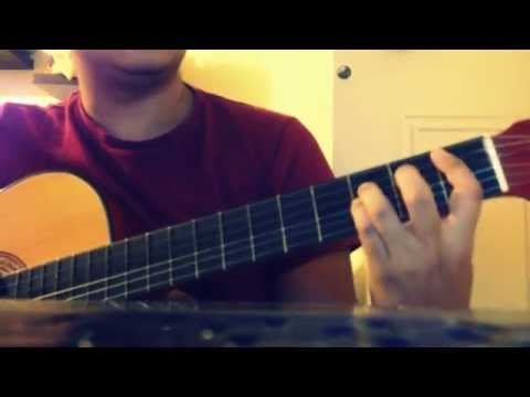 Enjoy the silence - Depeche Mode Acoustic cover (chords)